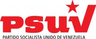 logo PSUV
