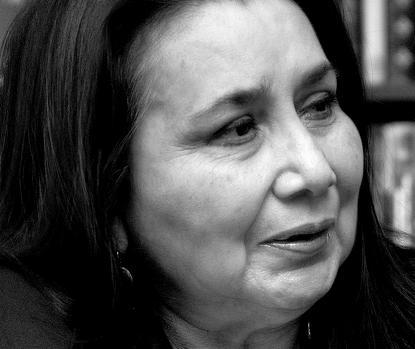 Foro de São Paulo Entrevista a Aída García Naranjo en el