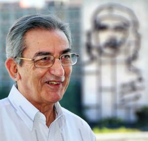 José Ramón Balaguer Cabrera,del Secretariado del Partido.