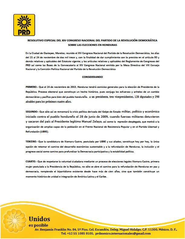 Nota PRD II