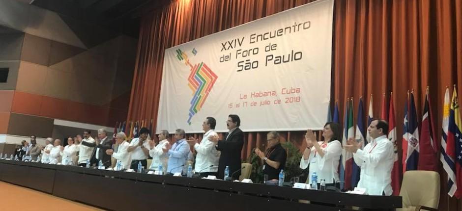XXIV Encuentro