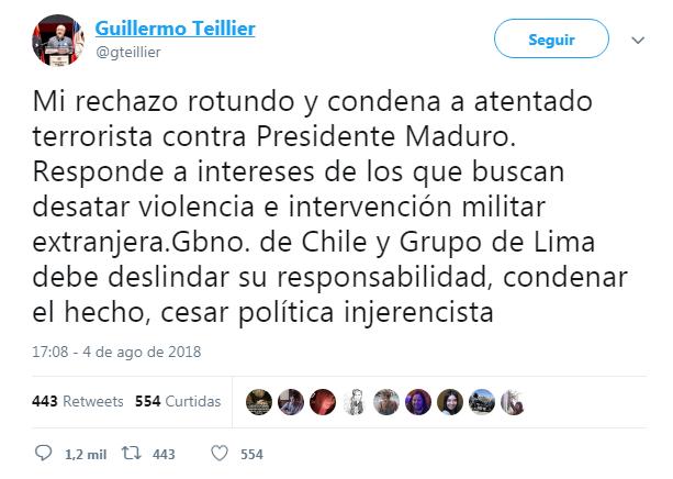 Guillermo Teillier