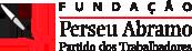 Logotipo da Fundação Perseu Abramo