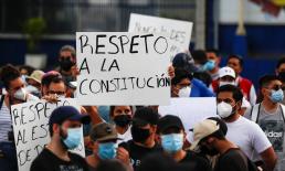 Foto: JOSE CABEZAS / REUTERS